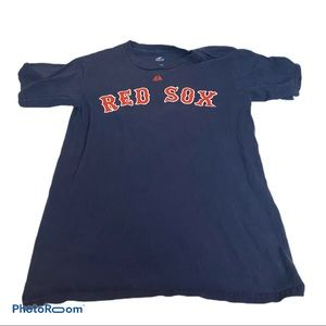 Red Sox Jacoby Ellsbury tshirt